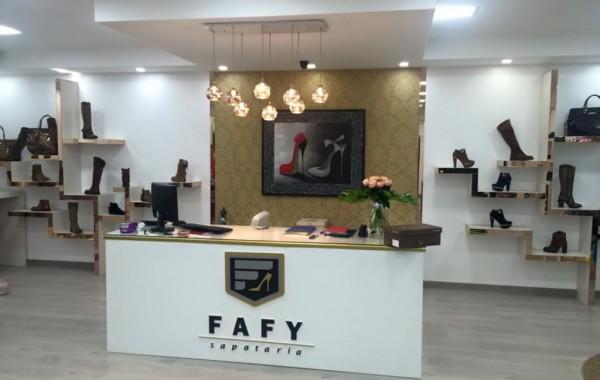 FAFY – Sapataria